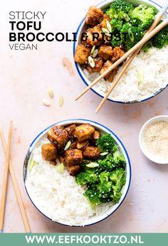 Pureed Food Recipes, Vegan Dinner Recipes, Vegan Dinners, Healthy Recipes, Healthy Diners, Tofu Marinade, Vegan Curry, Fabulous Foods, Indian