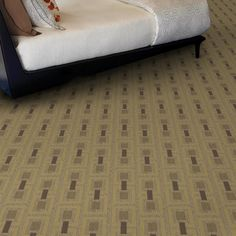Y2454 | Foundry - Online Custom Carpet Design Tool from Shaw Hospitality Group