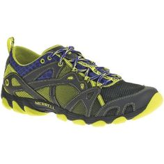 Merrell Hurricane Lace Shoes (Men's) - Mountain Equipment Co-op (MEC). Free Shipping Available.