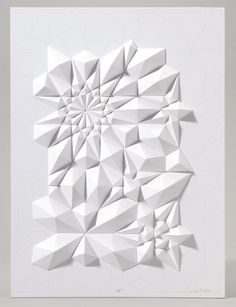 THE TESSELLATION SERIES BY MATTHEW SHLIAN-