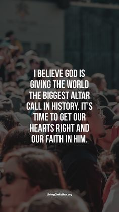Have faith in him now. We might have to wait in the waiting room for our time to come which might seem like 70 years to us, but trust his timing because he knows best. Prayer Quotes, Bible Verses Quotes, Faith Quotes, True Quotes, Devotional Quotes, Jesus Quotes, Scriptures, Quotes Quotes, Religious Quotes