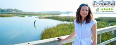 Find waterfront homes, townhomes, and condos in Wilmington NC and the surrounding area with Realtor Desiree Whalen.