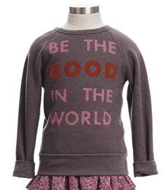 Be The Good Crew