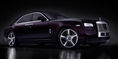 2015 Rolls-Royce Ghost V-Specification India Price, Photos, Specs