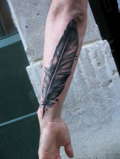 30 Creative Forearm Tattoo Ideas For Men and Women