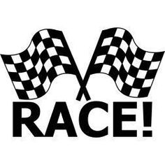 NEW Screen Printed TShirt Race Flag Dirt Track S - 4XL Free Shipping