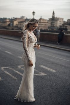 After-wedding shoot em Firenze: Camila Carril + Anthony Sidoli - Constance Zahn   Casamentos