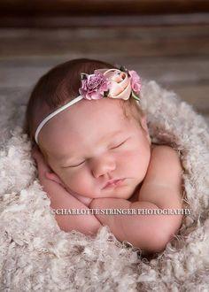 Baby girl photography #precious