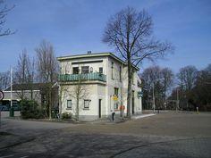 station nu