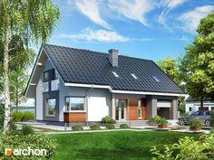 Дом в гейджее ver.2 - Визуализация 1