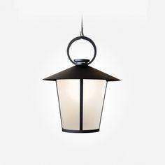 Passage Hanging Lamp