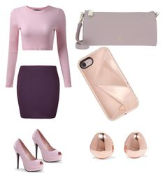 """""""First date #3"""" by caro150150 on Polyvore featuring moda, WearAll, Bordello, Etienne Aigner, Rebecca Minkoff y Monica Vinader"""