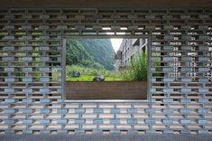 Img.14 Vector Architects, Alila Yangshuo, Yangshuo, China, 2017