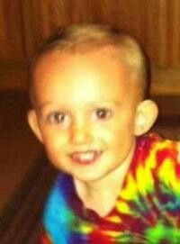 Justin Keel faces 24 to 36 years in prison for child abuse resulting in the death of Owen Reak. Reak was 19 months old when he died of internal bleeding caused by blunt force trauma to his abdomen.