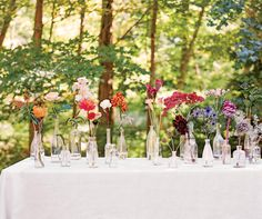 We asked top wedding florists from around the country for the most common mistakes brides make -- here's what your florist wishes you knew.