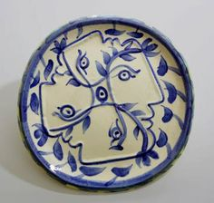 In pictures: Picasso ceramics on show