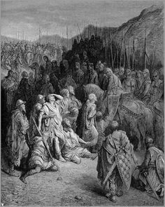 gustave_dore_crusades_godfrey_meets_the_remains_of_the_army__of_peter