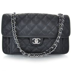 Chanel French Riviera Flap