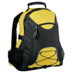 A custom backpack is an affordable branded gift that has a high perceived value and is used regularly. Star Promotions have an enormous range of promotional backpacks to suit any occasion.