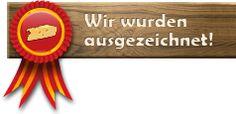 Auszeichnung Feinschmecker
