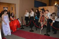 Image result for tim tebow night to shine red carpet