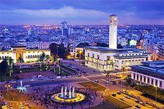 De todas las ciudades del mundo, ninguna ha tenido una gran película con su nombre. La única: Casablanca.  Sin embargo, la ciudad más grande de Marruecos no es sólo para los fans del clásico de Humphrey Bogart de 1942.