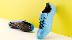 RCUK100 - Bontrager Classique cycling shoes review