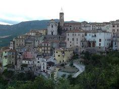 Colledimezzo, Chieti, Abruzzi