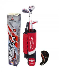 Red Paragon Rising Star Kids/Toddler Golf Clubs Sets Ages 3-5 - See more at: http://go-l-f.com/9-best-beginner-junior-golf-club-sets/#sthash.7DddRIC2.dpuf