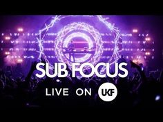 Sub Focus Live from The Roundhouse, London 19/10/2013 - YouTube