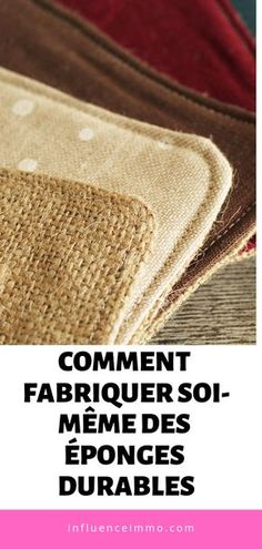 Sewing tips 690035974143756082 - Source by influenceimmo Upcycled Crafts, Diy Crafts To Sell, Sewing Hacks, Sewing Tutorials, Sewing Tips, Sewing Online, Coin Couture, Natural Lifestyle, Zero Waste