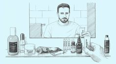 Eight Ways To Reboot Your Grooming Regime | Upgrade your daily routine with these skincare ideas