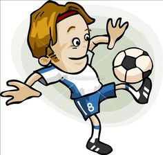 soccer pictures | soccer players cartoon Cartoon Cupcakes, Football Players, Games Football, Soccer Pictures, Sports Games, Champs, Illustration, Anime, Fictional Characters