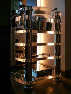 Transrotor Orion Reference FMD turntable