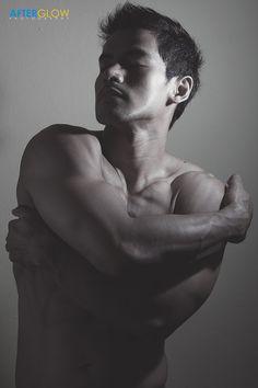 Mahfud Tamara // Shirtless // Hot Body // Sexy