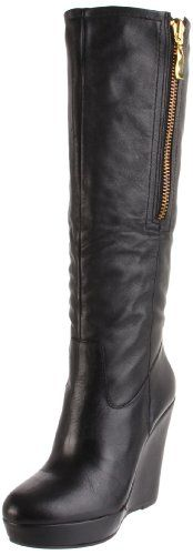 STEVEN by Steve Madden Women's Brix Knee-High Boot for only $157.99 You save: $91.96 (37%)