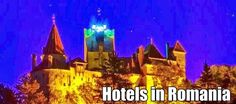 Find the best deals on hotels in Romania with Dennis Dames Hotel Finder International by comparing 1000's of deals on hotel sites at once. Best Price Guaranteed!