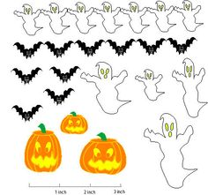 halloween gift box itsy bitsy tini wini printables of miniatures pinterest boxes halloween and halloween gifts - Halloween Decoration Printables