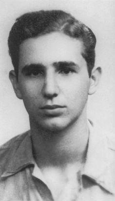 09.04.1948-Fidel Castro en Bogota
