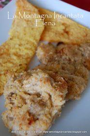 Sovracosce di pollo al forno marinate al limone