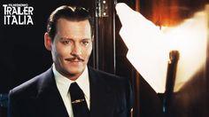 Trailer Italiano: Assassinio sull'Orient Express, un film diretto da Kenneth Branagh, remake del film del 1974, tratto dal libro di Agatha Christie