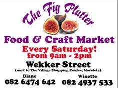 The Fig Platter Food & Craft Market