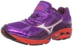 1a6fc860ff94a Mizuno Women s Wave Rider 15 Running Shoe Nike Womens Athletic Shoes