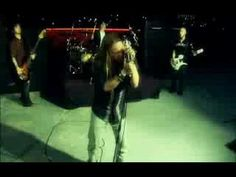 Watch the video for 37 Stitches made in Drowning Pool's home town of Dallas, Texas!  Love this song!!