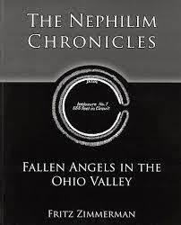 Nephilim Chronicles: Giant Human Skeletons: Nephilim Giant's Squared Circles in Ohio