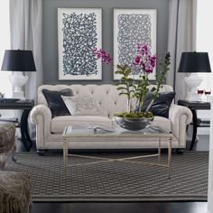 ETHAN ALLEN  Black and White Interiors on Pinterest  Ethan Allen, Black And White and Shop Lighting