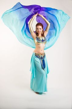 219f4a022 Professional belly dancer Iana Komarnytska! Discover the magic of belly  dance with her new online