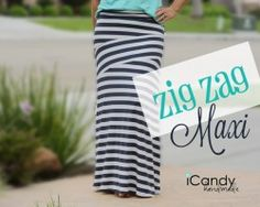 Pattern: Zig Zag Maxi and a lot of other great patterns - for free :-)