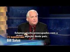 PROGRAMA SID ROTH - O conflito árabe-israelense ( Hamas/Israel ) no Salm...