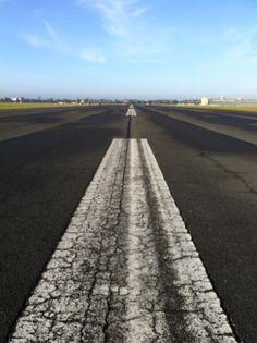 Old Tempelhof Airfield, Berlin